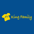 REUSE & RECYCLE KF KING * FAMILY