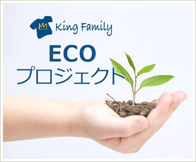 キングファミリーECOプロジェクト